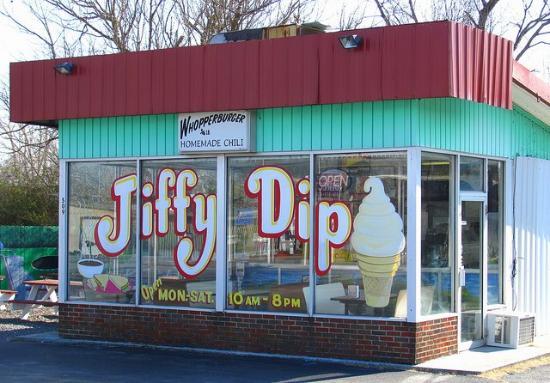 Jiffy Dip