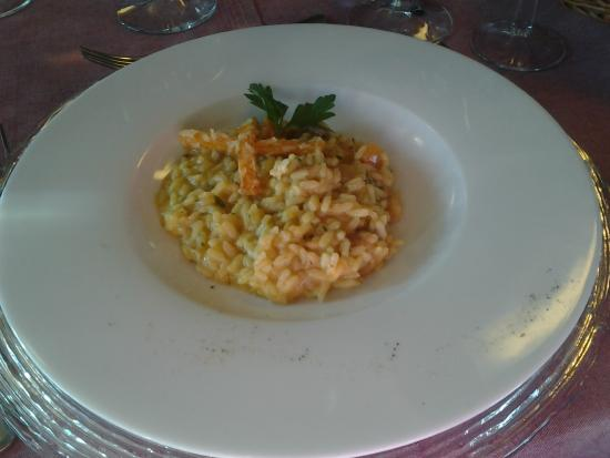 Tuscanywhere: Risotto