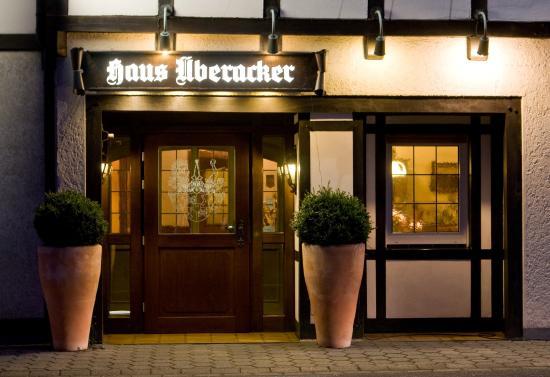 Hotel Restaurant Haus Ueberacker