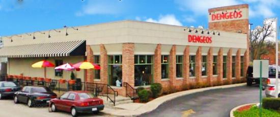 Dengeos Restaurant
