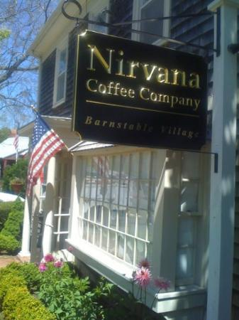 Nirvana Coffee Company