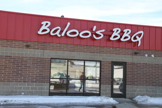 Baloo's Bbq