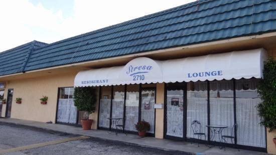 Stresa Italian Restaurant West Palm