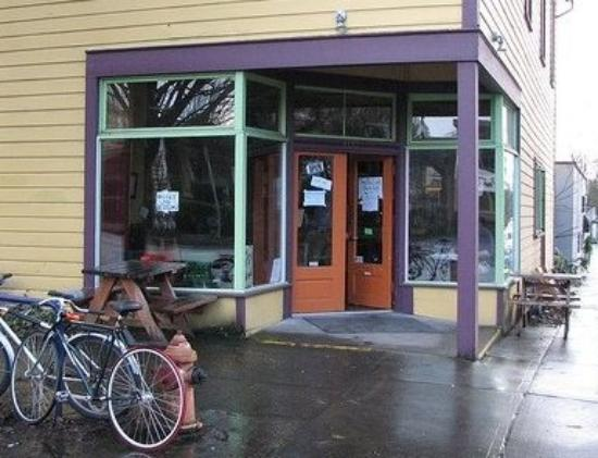 Photo of Cafe Red and Black Cafe at 400 Se 12th Ave, Portland, OR 97214, United States