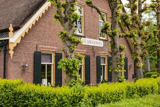 De Middenhof