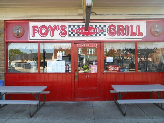 Foy S Rock Roll Grill Fairborn Restaurant Reviews Phone Number Photos Tripadvisor
