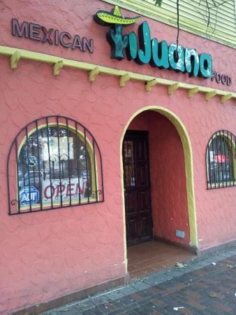 Tijuana Mexican Food Incorporated