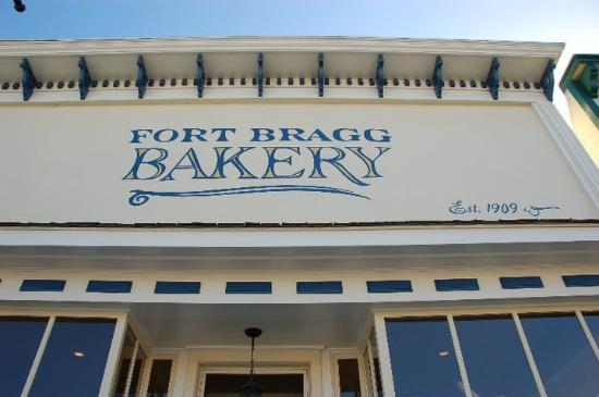 Fort Bragg Bakery