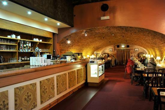Crofters Coffee House