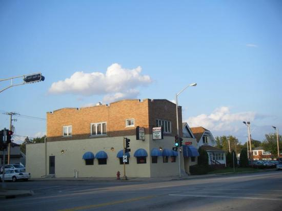 Italian Restaurants West Allis