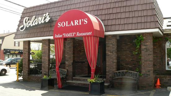 Solaris Restaurant Hackensack Menu Prices Restaurant