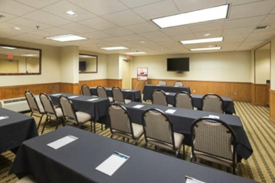 The Lodge at Gainesville: Meeting Room