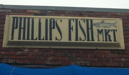 Phillips Fish Market