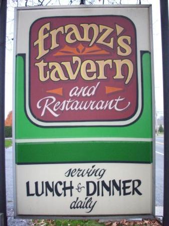 Franz's Tavern