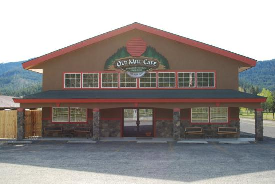 Old Mill Cafe: profile_pictures