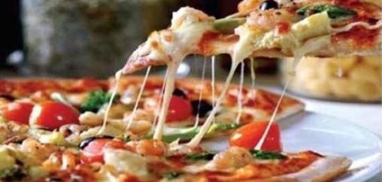 Carmine S Restaurant Pizzeria Alpharetta Ga