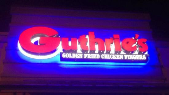 Guthrie's of Tallahassee