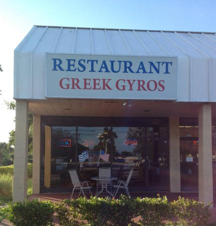 Greek Gyro Express : profile_pictures_album_cover