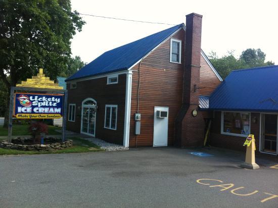 Best Restaurant Near North Conway