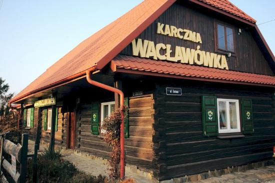 Karczma Waclawowka