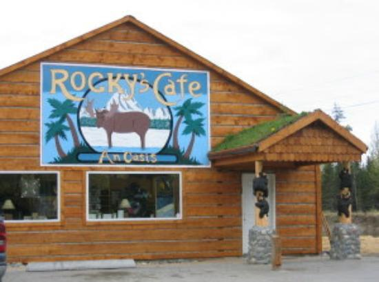 Rocky's Cafe: profile_pictures_album_cover