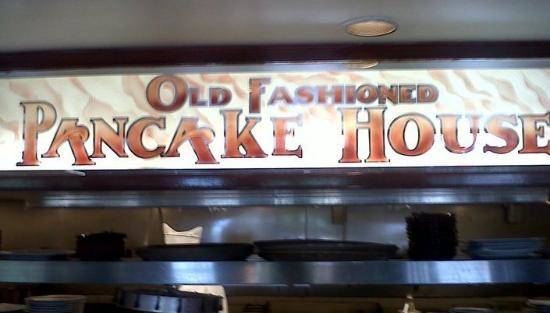 Old Fashioned Pancake House