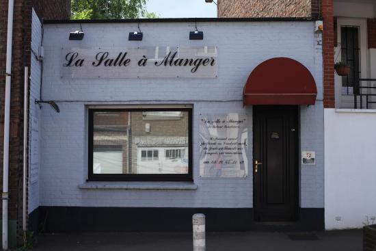 De 10 b sta restaurangerna i n rheten av ibis styles lille - Restaurant la salle a manger marcq en baroeul ...