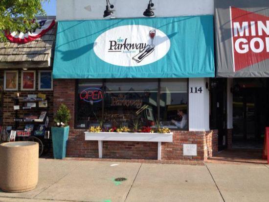 Review Of Parkway Restaurant Bethany Beach De Tripadvisor