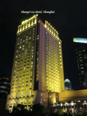 Pudong Shangri La East Shanghai Hotel