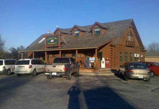Family Cabin Restaurant Belton Photos Restaurant Reviews Order Online Food Delivery Tripadvisor