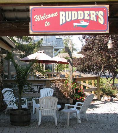 Rudder's