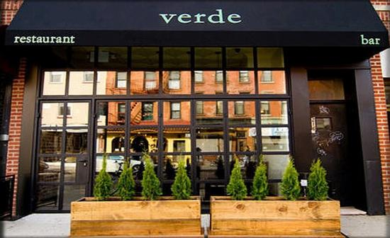 Verde Cafe on Smith