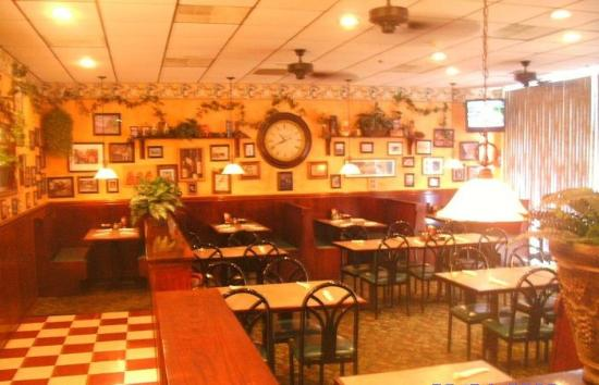 Carini's Italian Grill & Pizzeria