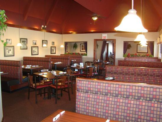 Dafnos Italian Grille Hummelstown Menu Prices Restaurant Reviews Tripadvisor