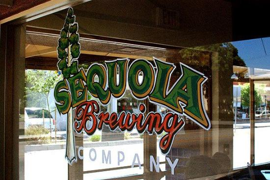 Sequoia Brewing