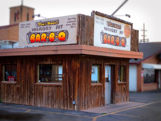 Tom & Bingo's Hickory Pit BBQ: profile_pictures_album_cover