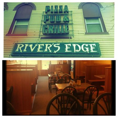 River's Edge Pizza Pub & Grill