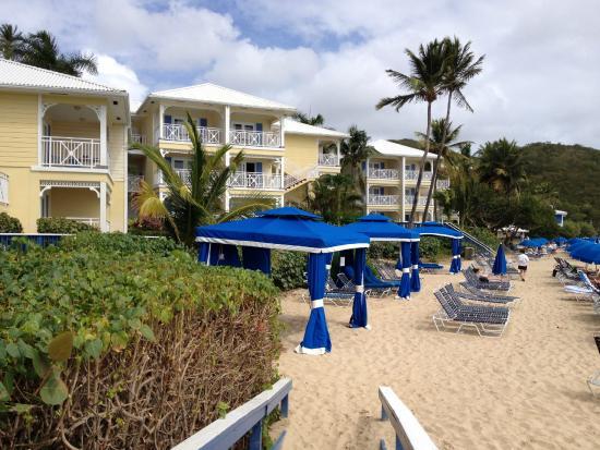 Frenchman S Reef Morning Star Marriott Beach Resort Morningstar Rooms