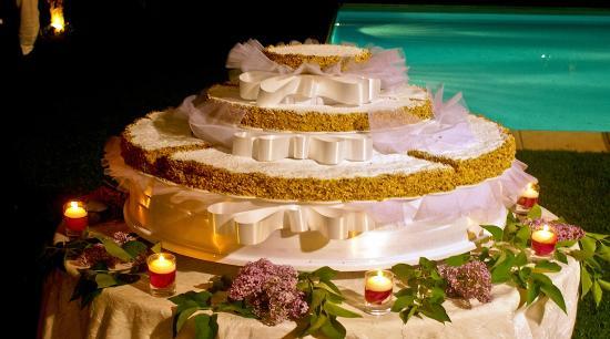 La Preda: torta