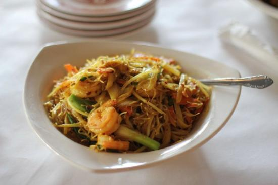 Thanh Do Restaurant