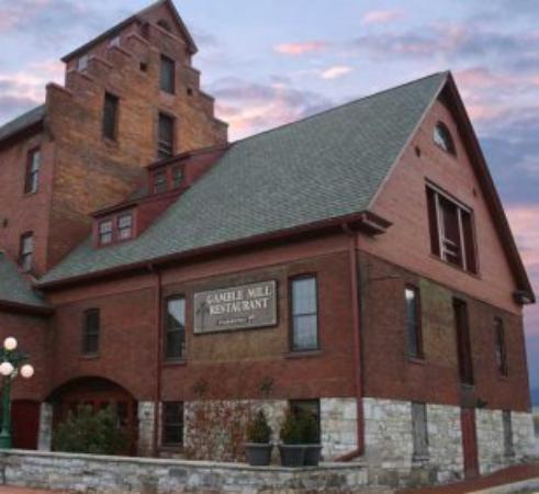 Mill Tavern Closed
