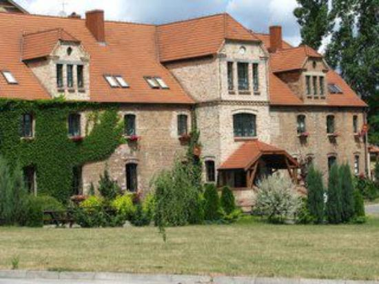 Villa Toscania Pszczew Recenzje Restauracji Tripadvisor