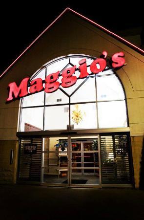 Maggio S