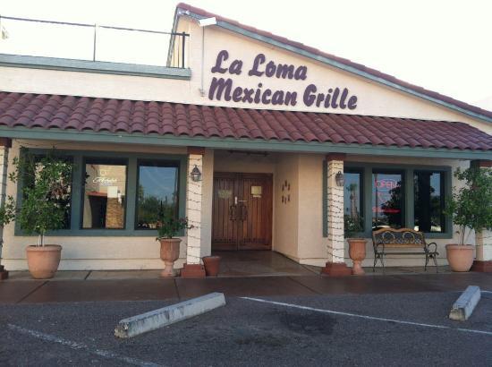 Mexican Restaurant In Litchfield Park Arizona