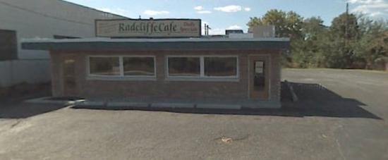 Radcliffe Cafe
