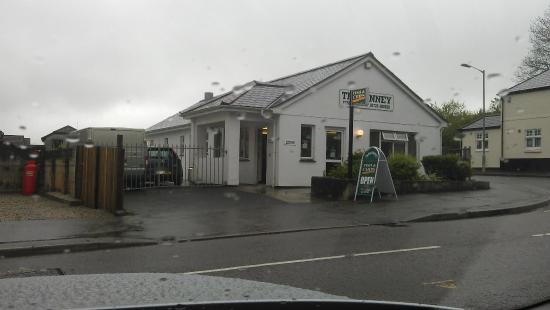 Trebonney Fish And Chip Restaurant