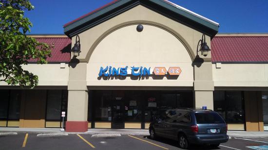 King Tin Corvallis Restaurant Reviews Phone Number Photos