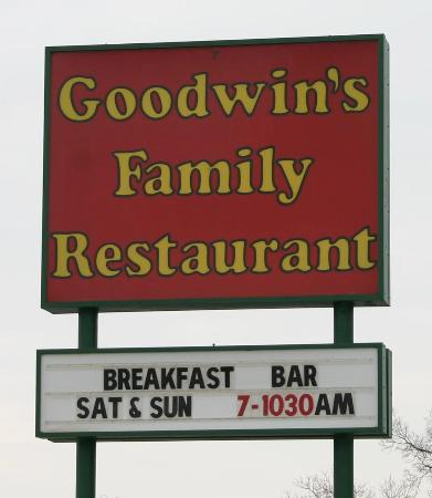 Goodwin's Family Restaurant