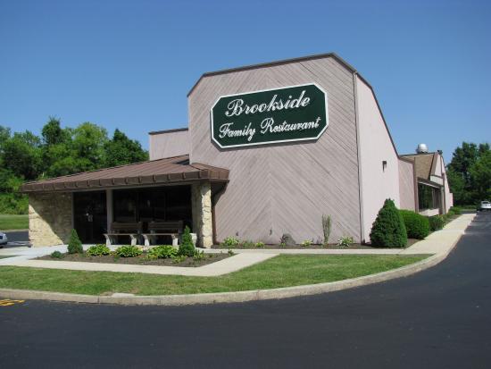 Brookside Restaurant Pa