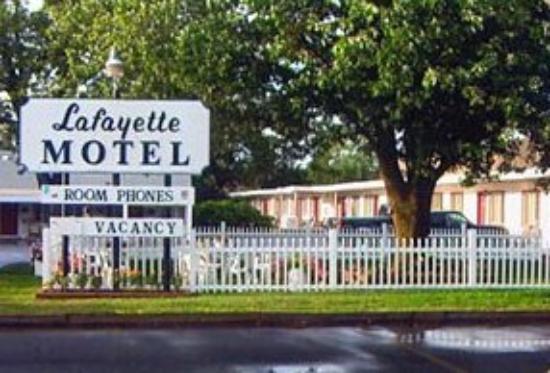 Lafayette Motel Restaurant Canandaigua Menu Prices Reviews Tripadvisor